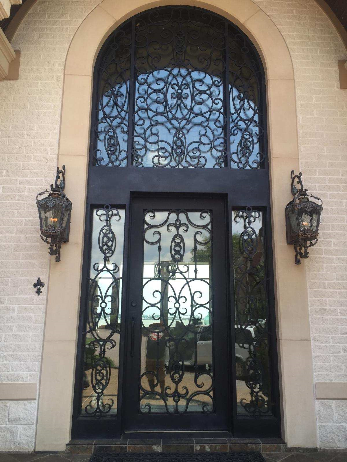 Refinishing A Door | Houston, TX 775079